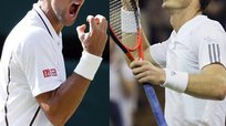 Wimbledon: Novak Djokovic y Andy Murray disputarán la final [VIDEO]