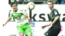 Wolfsburgo vs. Gent EN VIVO por Champions League