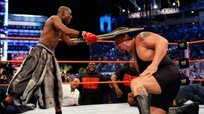 ​WWE: ¿Floyd Mayweather ganó con trampa al Big Show? [VIDEO]