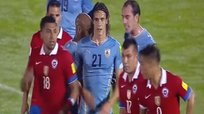 YouTube: espectacular relato de la revancha uruguaya ante Chile en Montevideo