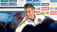 ​YouTube: James Rodríguez es criticado por desplante a aficionados [VIDEO]