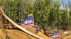 YouTube: Josh Sheehan realiza triple backflip en Nitro Circus [VIDEO]