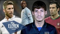 Manchester City: Conoce el once ideal de David Silva [VIDEO]