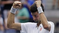 US Open: Novak Djokovic pasa a la final tras vencer a Monfils