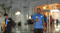Jefferson Farfán participa en video institucional de Al Jazira [VIDEO]