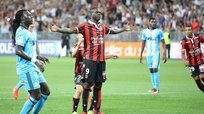 Mario Balotelli marcó doblete en debut con Niza por la Ligue 1 [VIDEO]