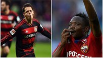 ​FINAL: Bayer Leverkusen 2-2 CSKA por Champions League