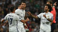 FINAL: Real Madrid 2-1 Sporting de Lisboa Champions League