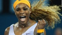 Serena Williams y sus vacaciones 'hot' que encienden las redes