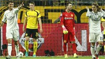 Borussia Dortmund 2-2 Real Madrid EN VIVO ONLINE por Champions League