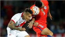 Perú vs. Chile EN VIVO ONLINE por las Eliminatorias Rusia 2018