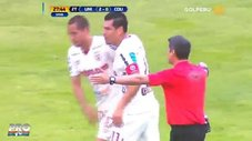 Universitario de Deportes: Hernán Rengifo anotó el 2-0 [VIDEO]