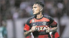 Paolo Guerrero habló tras anotar con Flamengo [VIDEO]