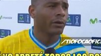 ​Wilmer Aguirre: Memes tras hat trick a Sporting Cristal [FOTOS]