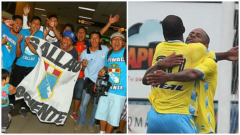 Wilmer Aguirre: Memes tras hat trick a Sporting Cristal [FOTOS]