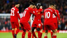 Liverpool ganó, y asaltó el liderato de la Premier League [VIDEO]