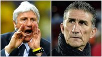 Eliminatorias: Pékerman refirió posible salida de Edgardo Bauza