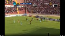 Sporting Cristal vs. Melgar: Ramúa estrelló remato al palo [VIDEO]