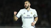 Real Madrid: Benzema abrió el marcador ante el Kashima [VIDEO]