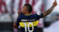 Carlos Tévez: Así despidió Boca Juniors al 'apache' [VIDEO]