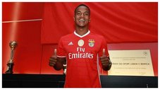 André Carrillo: Recibe terrible noticia en Benfica