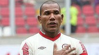 "Universitario: John Galliquio: ""No somos el dream team"""