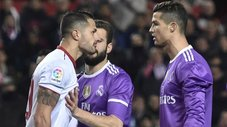 Real Madrid: Polémica agresión de Cristiano Ronaldo a Vitolo [VIDEO]