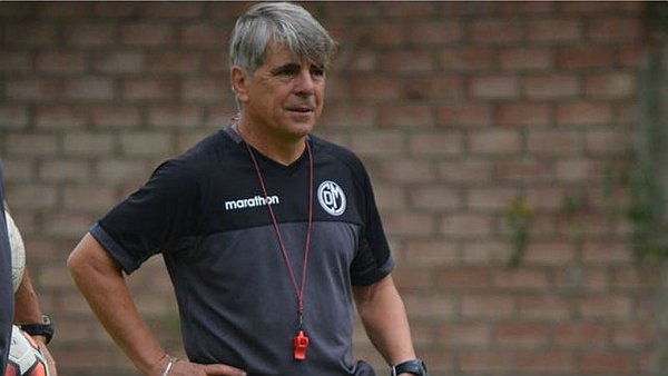 Deportivo Municipal: Marcelo Grioni quiere variantes