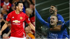 ​Leicester City vs Manchester United EN VIVO ONLINE por Premier League