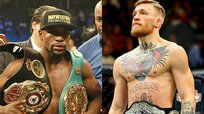 Conor McGregor afirma que Floyd Mayweather huye de él [VIDEO]