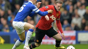 Manchester United: Wayne Rooney se iría a este club de la Premier League