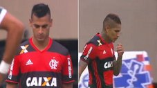Con Trauco y Guerrero: Flamengo perdió la final ante Fluminense [VIDEO]