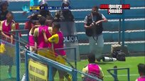 Sporting Cristal vs. Cantolao: Collazos puso el cuarto [VIDEO]