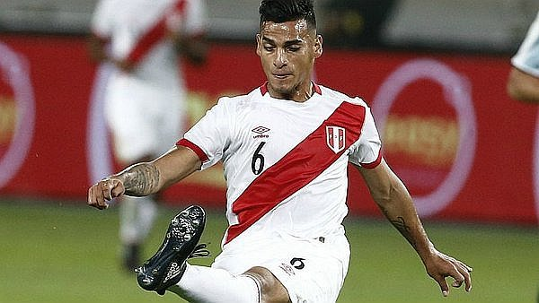 Miguel Trauco: