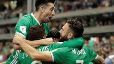 Eliminatorias Rusia 2018: México le ganó 2-0 a Costa Rica [VIDEO]
