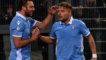 ​Serie A: Golazo de Immobile apunta como mejor de la jornada [VIDEO]