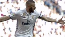 Real Madrid: Karim Benzema anotó de zurda ante Alaves [VIDEO]