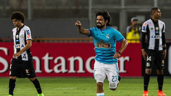 Sporting Cristal vs. The Strongest: Mira si ganaste una de las 5 entradas doble