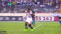 Universitario vs. Alianza Lima: Alexi Gómez marcó de penal [VIDEO]