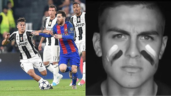 Barcelona vs Juventus: Mira el alentador video de los italianos (VIDEO)