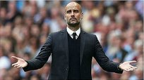 Champions League: Pep Guardiola criticó la victoria del Real Madrid