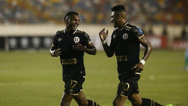Universitario venció a UTC en el Monumental