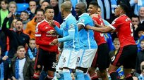 Manchester City vs. Manchester United EN VIVO ONLINE por Premier League