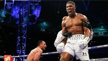 Box: Anthony Joshua y el knockout que se ha vuelto viral [VIDEO]