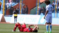 Real Garcilaso derrotó a Universitario en Sicuani [VIDEOS]
