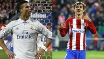 Real Madrid vs. Atlético de Madrid: estadísticas favorecen a este equipo
