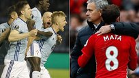 Celta de Vigo vs. Manchester United EN VIVO ONLINE por Europa League