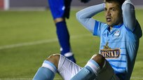 Sporting Cristal fue goleado 5-1 por The Strongest