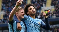Premier League: Manchester City aplastó 5-0 a Crystal Palace [VIDEO]