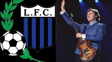 Copa Sudamericana: Paul McCartney hinchará por Liverpool